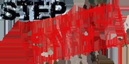 stepSMUT logo