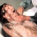 Keira Knightley & Her Tiny Tits Make A Movie