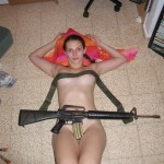 Military Porn For Memorial Day