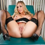 Samantha Saint – Breast Exam Fun