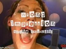 Cumshot Compilation set to the soothing sounds of Natalie Imbruglia….WTF