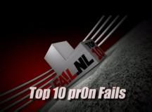 Top 10 Porn Fails!