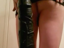 Bad Dildo Video of the Day