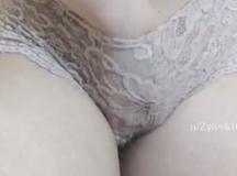 Hand in Panties!